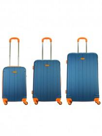 Комплект чемоданов AlezaR Important - L, M, S