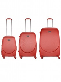 Комплект чемоданов AlezaR Move - L, M, S