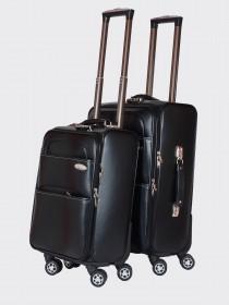 Комплект чемоданов AlezaR Delicate - M; S