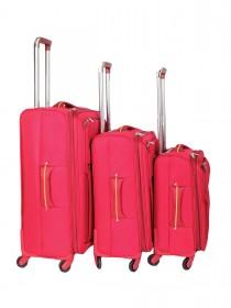Комплект чемоданов AlezaR Mobile - L, M, S