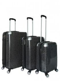 Комплект чемоданов AlezaR Popular - L, M, S