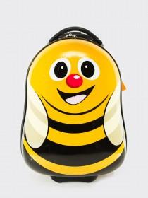 Детский чемодан AlezaR Bee - S