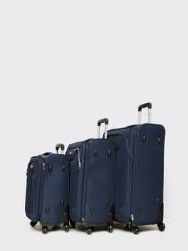 Комплект чемоданов AlezaR Correct - L, M, S