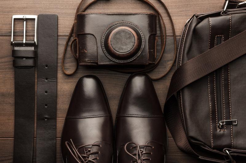 f770357b8701 Мужская мода: стильные кожаные сумки